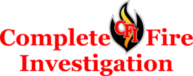 Complete Fire Investigation